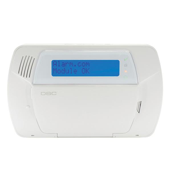 Alarm Com