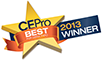 2012 cepro best winner