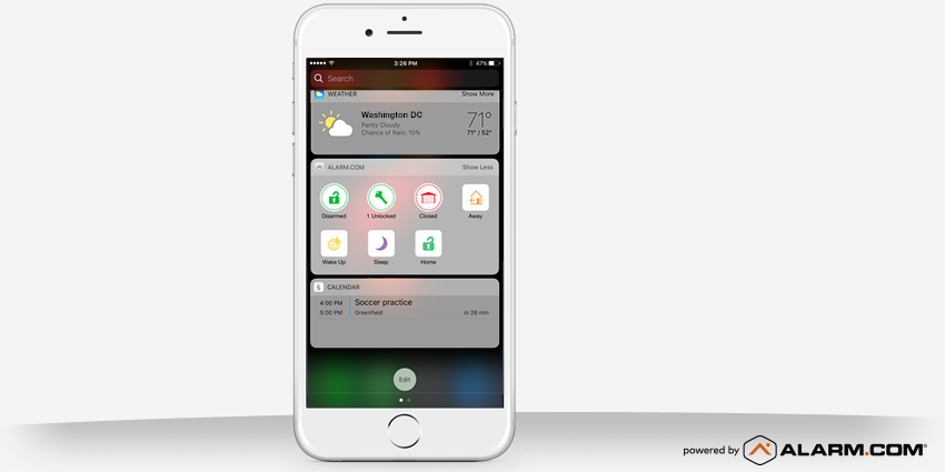 Our iOS and Android App Updates Make Controlling Your Home Easier