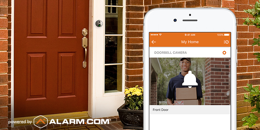 package theft 5.jpg & How to Prevent Package Theft u0026 Porch Pirates | Smart Home Security