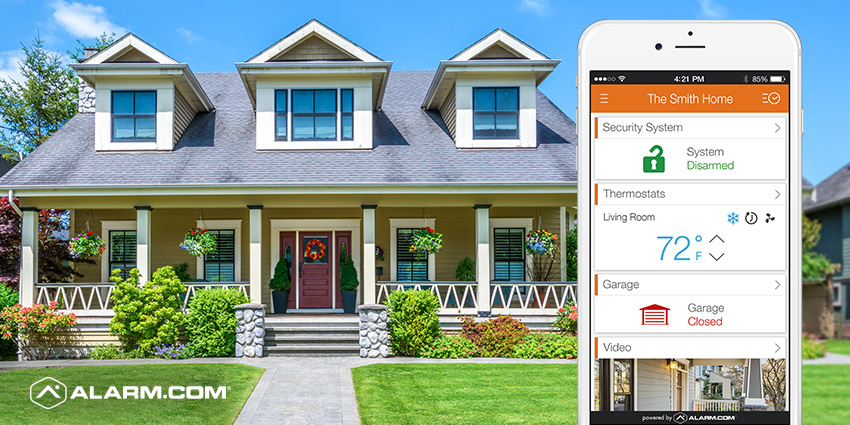 Home Security How To Secure Your Smart Digital Trends