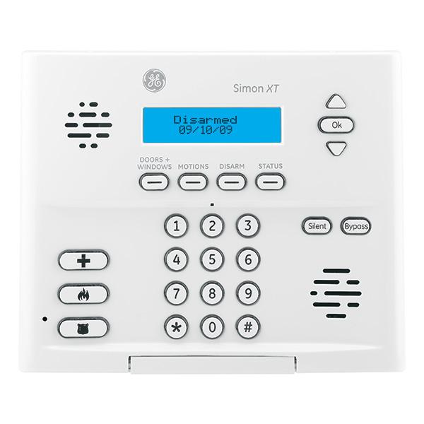 Alarm.com Smart Home Security System