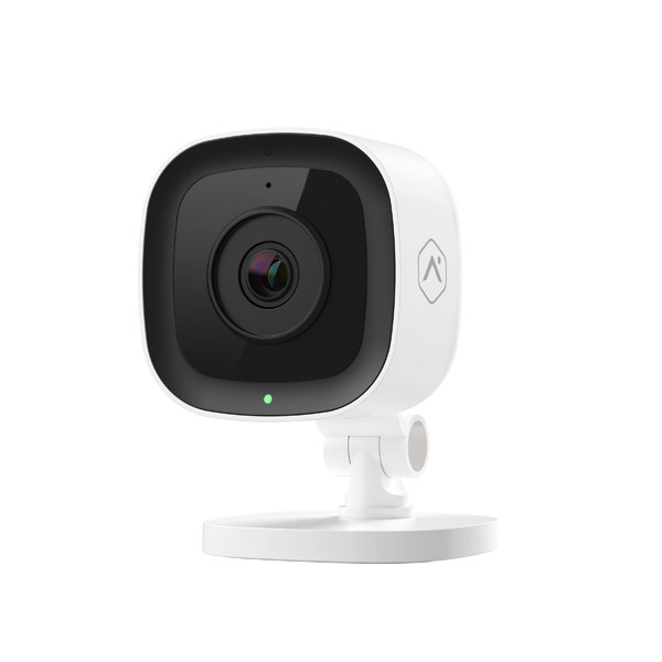 Alarm.com 1080p Indoor Wi-Fi Camera with HDR